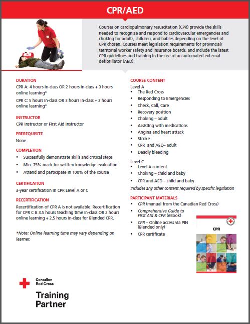 First Aid Courses Kmw Outreach Publications